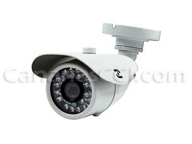 Descatalogados c mara de vigilancia exterior 800 tvl - Camaras de vigilancia exterior ...